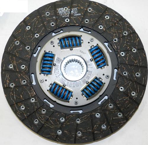 Disco Frizione 310x24x41