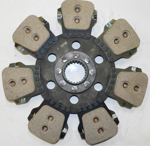 Disco Frizione 350x18x50