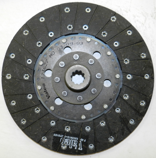 Disco Frizione 280x10x25
