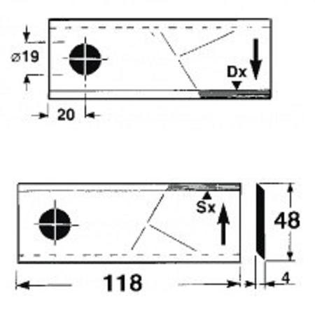 118x48x19 - TRT0301178