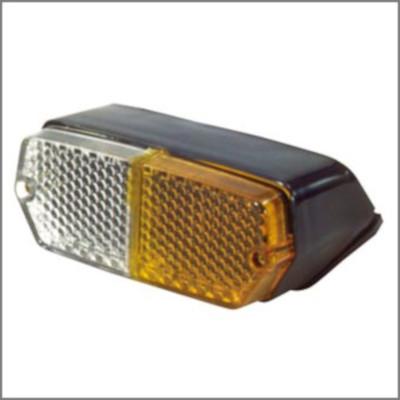 Luce di direzione e luce di posizione DX - TRT180216