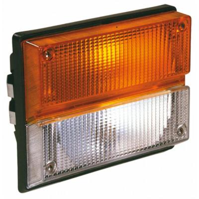 Luce di direzione e luce di posizione - TRT180218