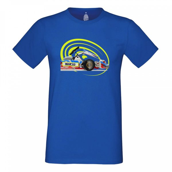 T-Shirt Sparco GO!