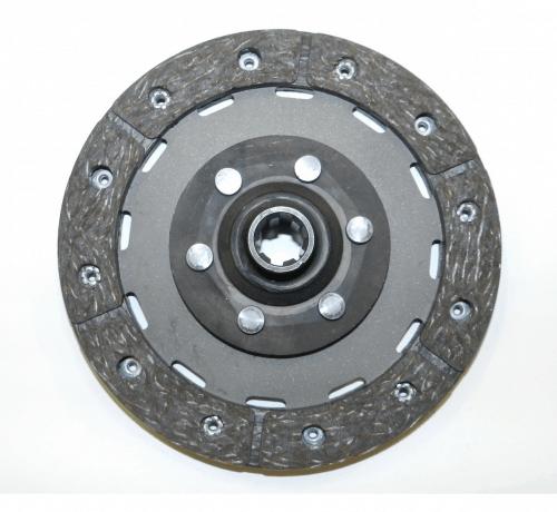 Disco Frizione 155x6x17 - T1506170