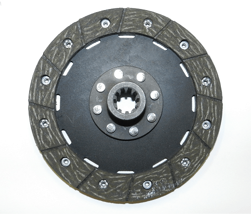 Disco Frizione 155x10x19 - T1510190