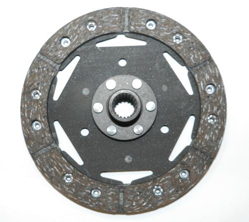 Disco Frizione 155x20x17,3 - T1520170