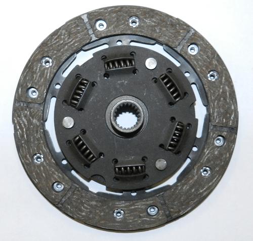 Disco Frizione 155x20x17,3 - T1520171