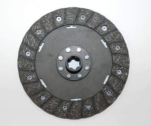 Disco Frizione 187x6x22 - T1806220