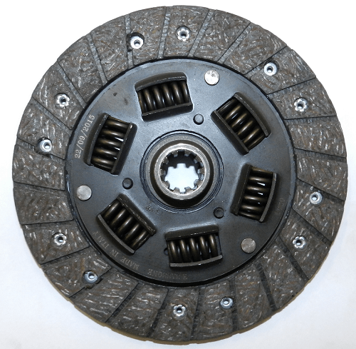 Disco Frizione 184x10x22,5 - T1810220