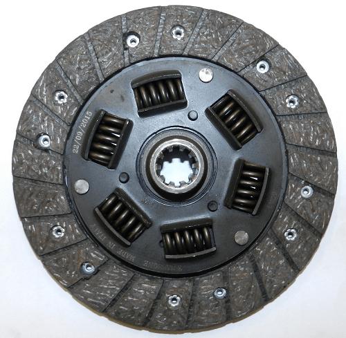 Misura del Disco Frizione: 184x10x22