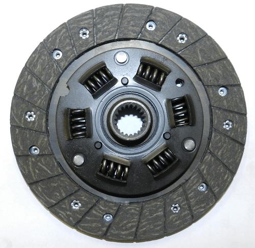 Disco Frizione 181x20x23 - T1820230