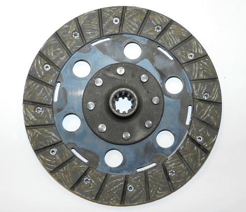 Misura del Disco Frizione: 216x10x22