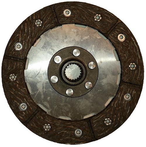 Misura del Disco Frizione: 140x20x17
