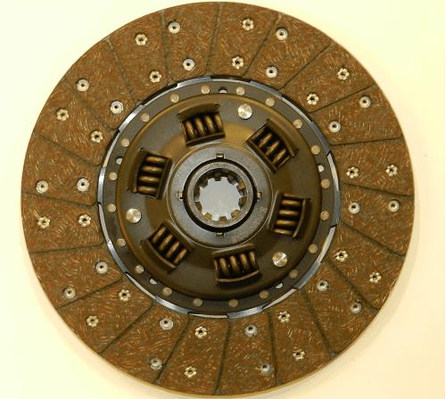 Misura del Disco Frizione: 280x10x35