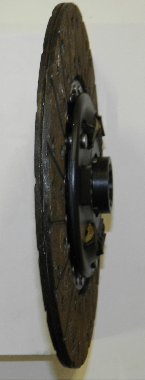 Disco Frizione 280x10x35 - T2810350