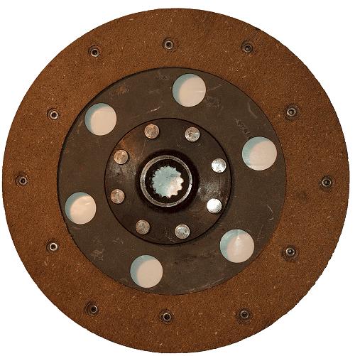 Misura del Disco Frizione: 250x10x35