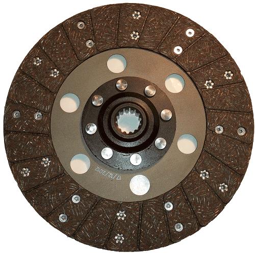Disco Frizione 280x14x40 - T3324412