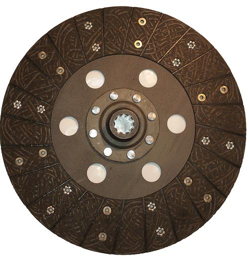 Misura del Disco Frizione: 280x10x22