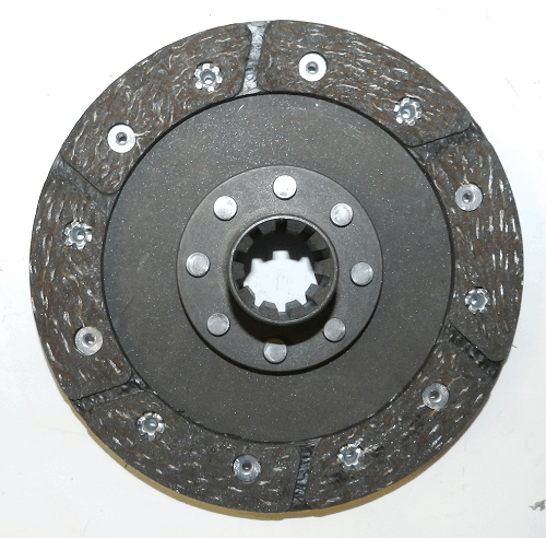 Disco Frizione 145x10x26,5 - T1410260