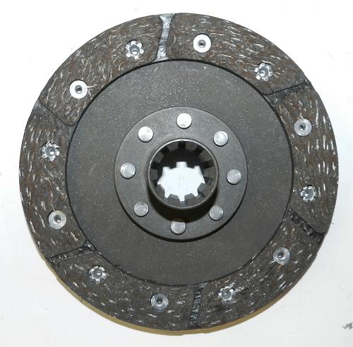 Misura del Disco Frizione: 145x10x26