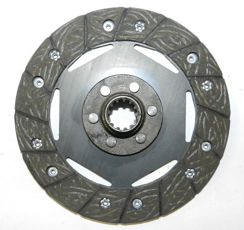Misura del Disco Frizione: 160x13x22