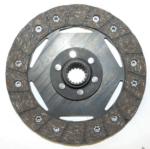 Disco Frizione 160x20x23 - T1620230