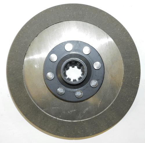 Misura del Disco Frizione: 178x10x26