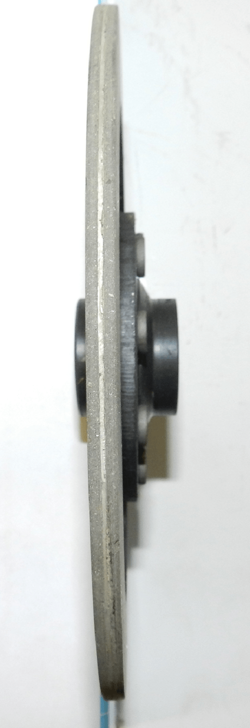 Disco Frizione 178x10x26 - T1710260