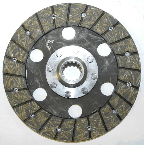 Misura del Disco Frizione: 216x16x30