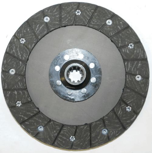 Disco Frizione 215x10x22 - T2110222
