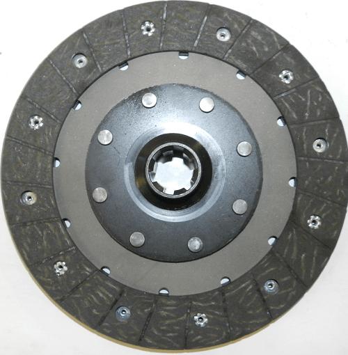 Disco Frizione 216x6x28 - T2106280