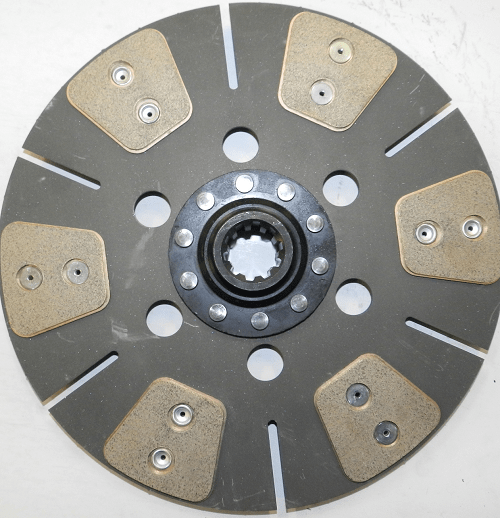 Disco Frizione 280x10x35 - T2810351