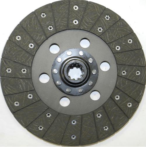 Misura del Disco Frizione: 280x10x30