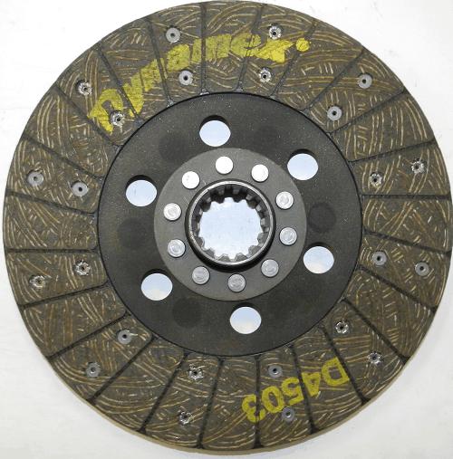 Misura del Disco Frizione: 280x14x45