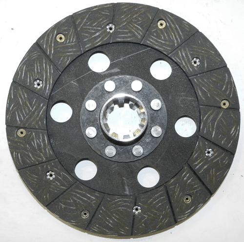 Disco Frizione 230x10x45 - T2310450