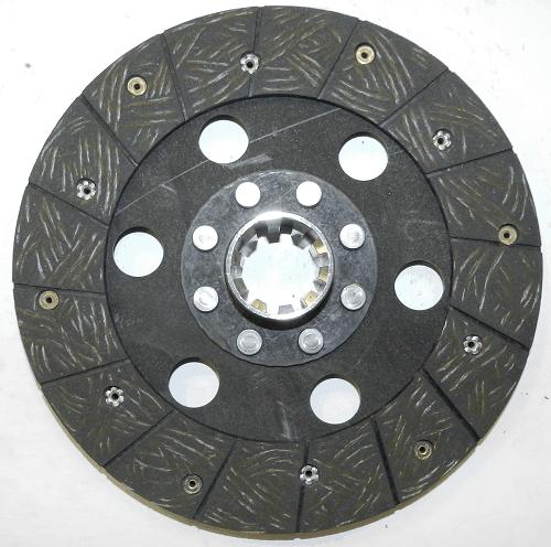 Misura del Disco Frizione: 230x10x45