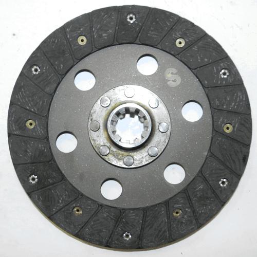 Disco Frizione 225x10x32 - T2210320