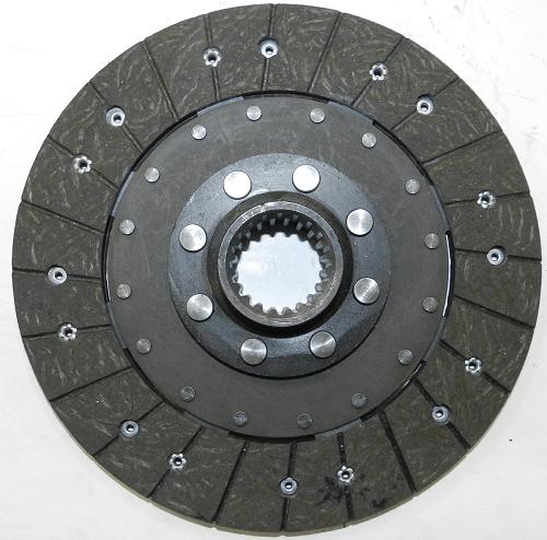 Misura del Disco Frizione: 225x20x40