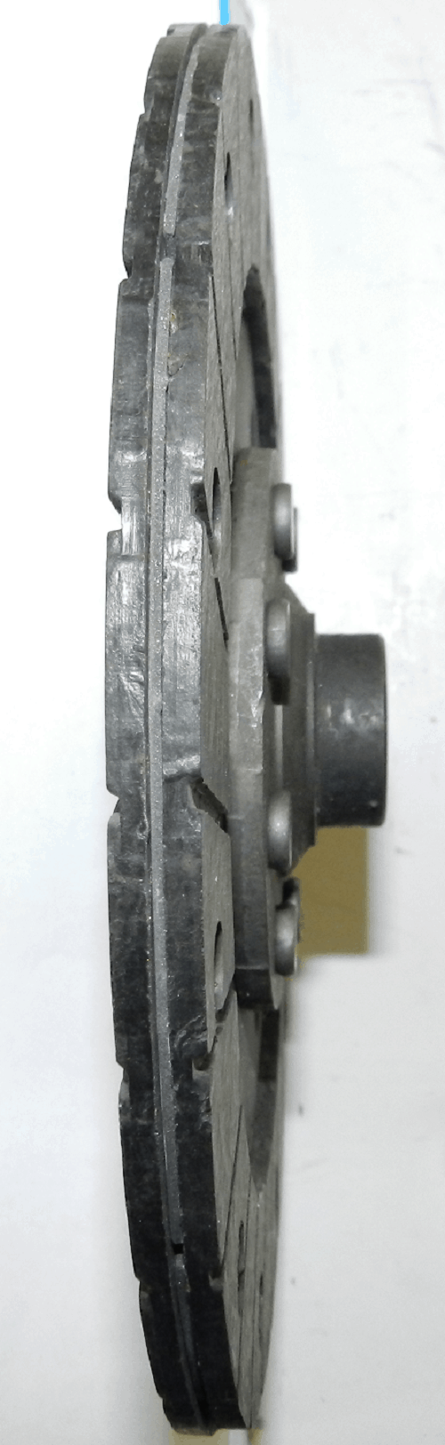 Disco Frizione 181x20x23 - T1820231