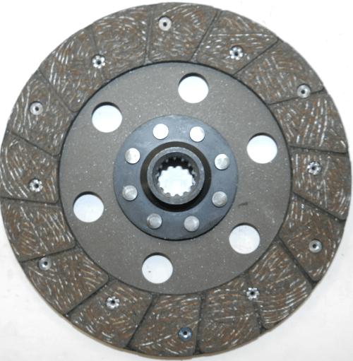 Disco Frizione 225x14x25 - T2214250