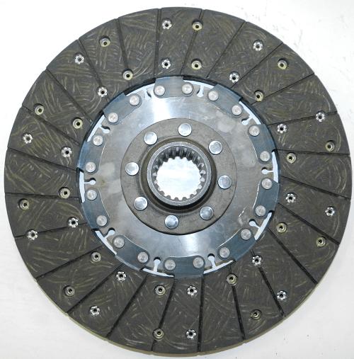 Disco Frizione 280x20x40 - T2820400