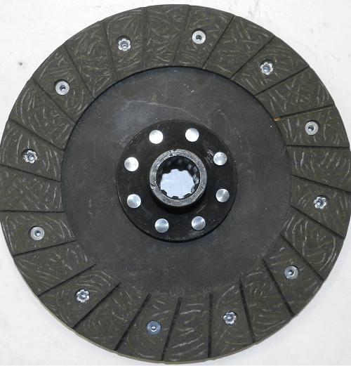 Disco Frizione 235x10x25 - T2310250