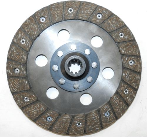 Disco Frizione 216x10x22,5 - T2110223