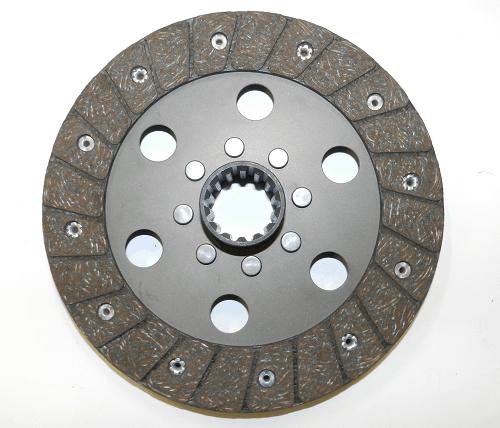 Misura del Disco Frizione: 230x14x40