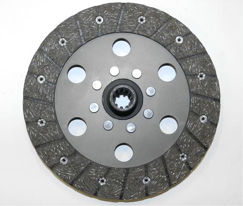 Disco Frizione 230x10x22,5 - T2310220