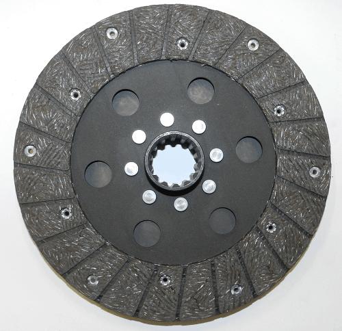Disco Frizione 254x14x40 - T2514400