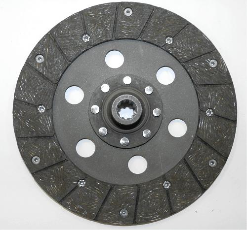 Disco Frizione 254x10x20 - T2510200
