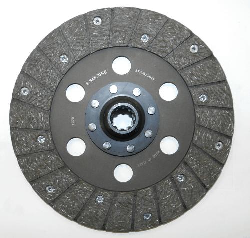 Disco Frizione 254x10x25 - T2510250