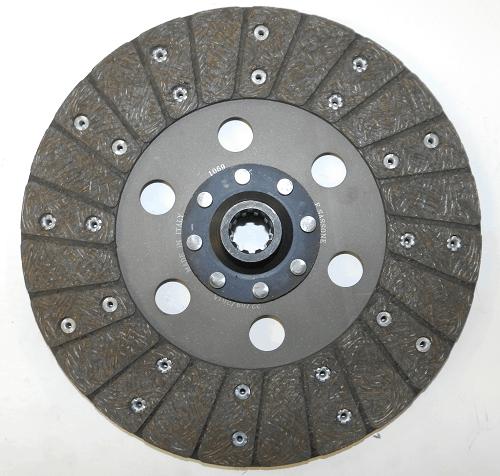 Disco Frizione 254x10x25 - T2510251