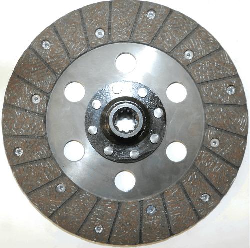 Misura del Disco Frizione: 254x10x22